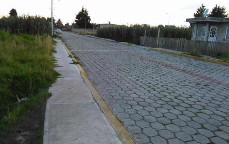 Foto de terreno habitacional en venta en  , san gaspar tlahuelilpan, metepec, méxico, 1451343 No. 03