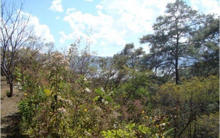 Foto de terreno habitacional en venta en, san gaspar, valle de bravo, estado de méxico, 2020907 no 04