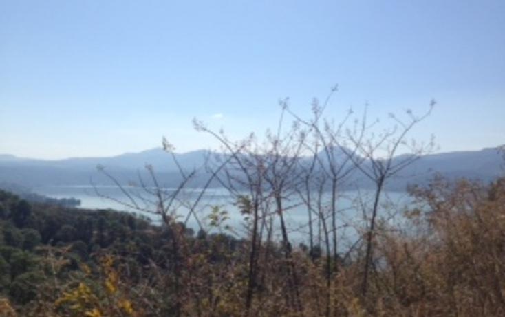 Foto de terreno habitacional en venta en, san gaspar, valle de bravo, estado de méxico, 829537 no 03