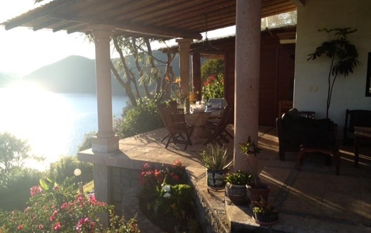 Foto de casa en venta en  , san gaspar, valle de bravo, m?xico, 1456991 No. 03