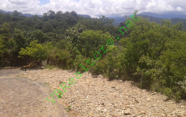 Foto de terreno habitacional en venta en  , san gaspar, valle de bravo, méxico, 1462781 No. 05