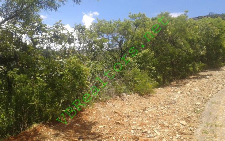 Foto de terreno habitacional en venta en  , san gaspar, valle de bravo, méxico, 1462781 No. 06