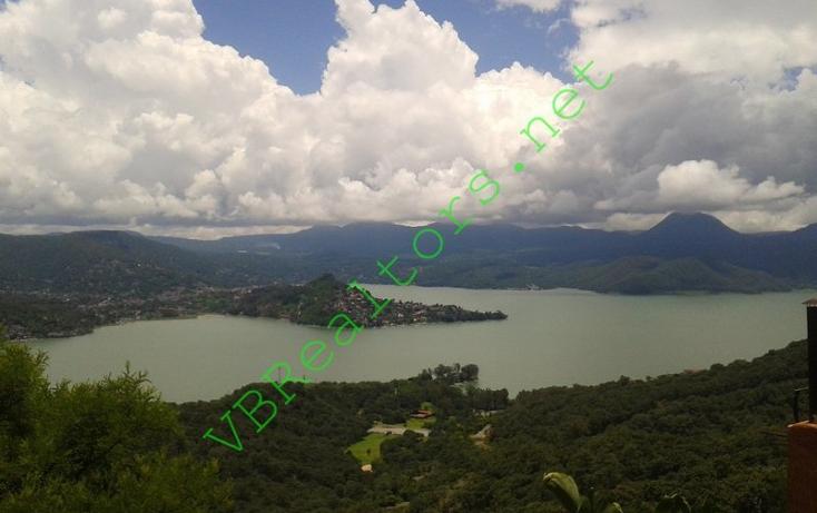 Foto de terreno habitacional en venta en  , san gaspar, valle de bravo, m?xico, 1462783 No. 01