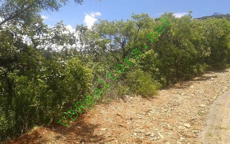 Foto de terreno habitacional en venta en  , san gaspar, valle de bravo, m?xico, 1462783 No. 06