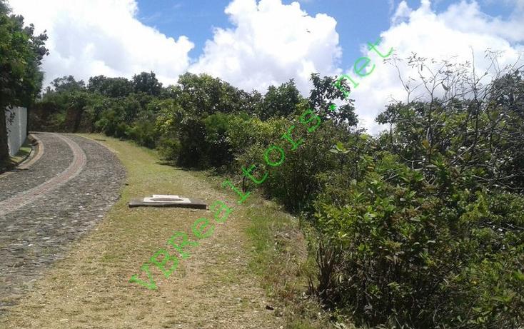 Foto de terreno habitacional en venta en  , san gaspar, valle de bravo, m?xico, 1462783 No. 09