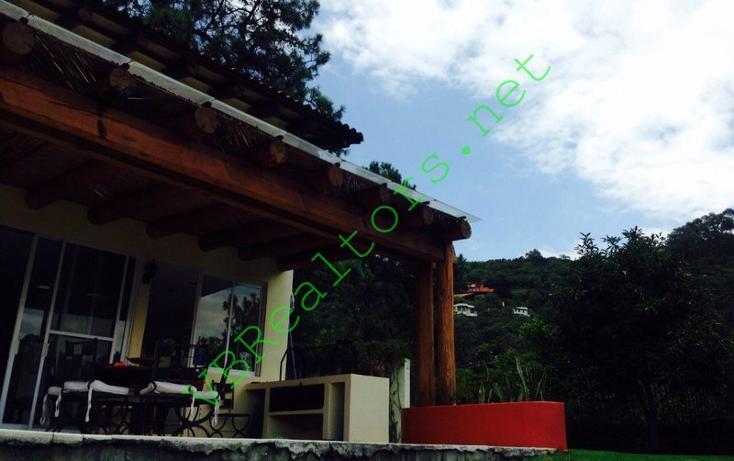 Foto de casa en venta en  , san gaspar, valle de bravo, méxico, 1467627 No. 01