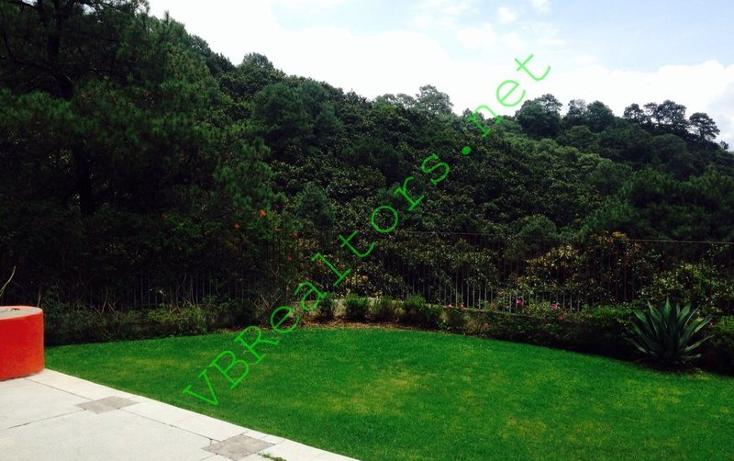 Foto de casa en venta en  , san gaspar, valle de bravo, méxico, 1467627 No. 02