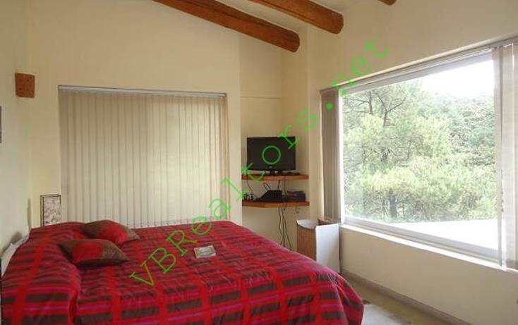 Foto de casa en venta en  , san gaspar, valle de bravo, méxico, 1467627 No. 06