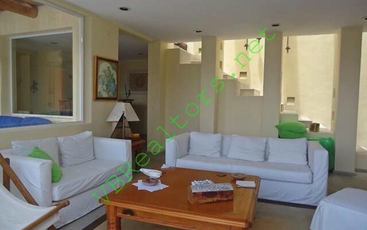 Foto de casa en venta en  , san gaspar, valle de bravo, méxico, 1467627 No. 08
