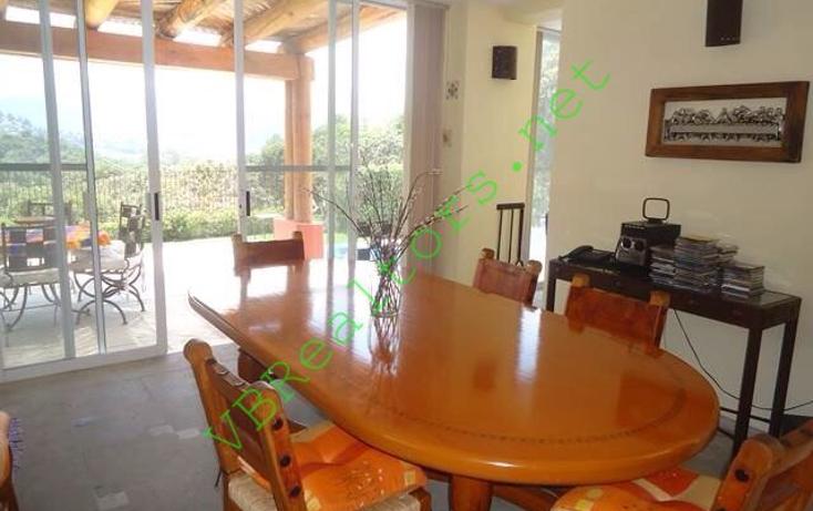 Foto de casa en venta en  , san gaspar, valle de bravo, méxico, 1467627 No. 09