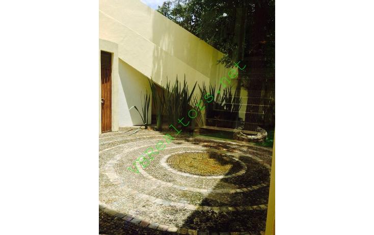 Foto de casa en venta en  , san gaspar, valle de bravo, méxico, 1467627 No. 10