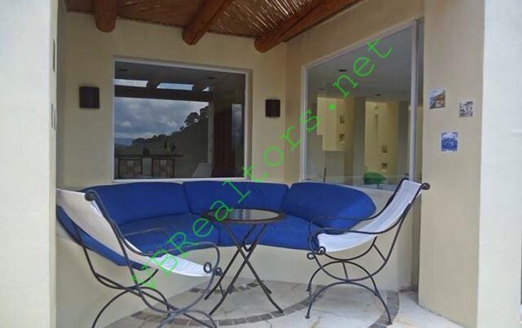 Foto de casa en venta en  , san gaspar, valle de bravo, méxico, 1467627 No. 11