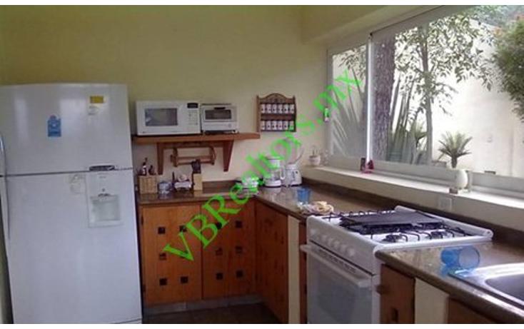 Foto de casa en venta en  , san gaspar, valle de bravo, méxico, 1467627 No. 15
