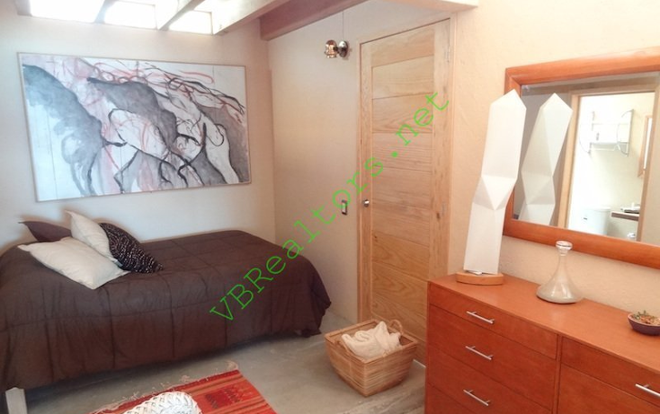 Foto de departamento en renta en  , san gaspar, valle de bravo, m?xico, 1481441 No. 24
