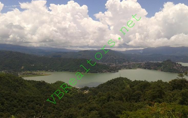 Foto de terreno habitacional en venta en  , san gaspar, valle de bravo, méxico, 1481449 No. 01