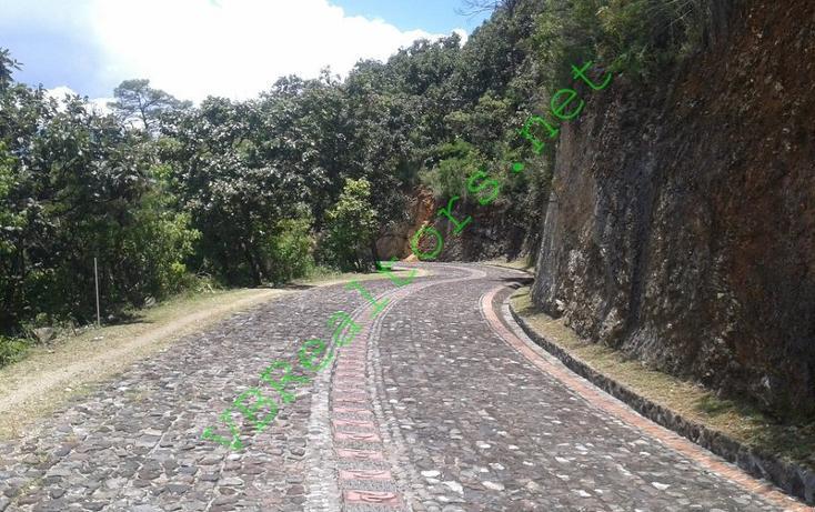 Foto de terreno habitacional en venta en  , san gaspar, valle de bravo, méxico, 1481449 No. 10