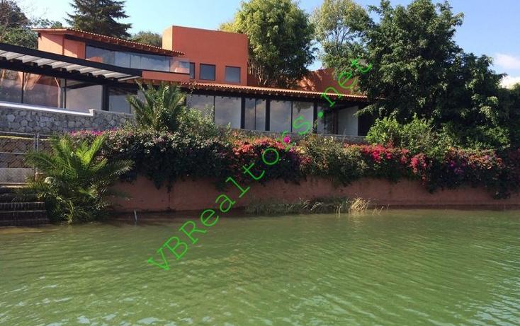 Foto de casa en venta en  , san gaspar, valle de bravo, m?xico, 1481565 No. 01