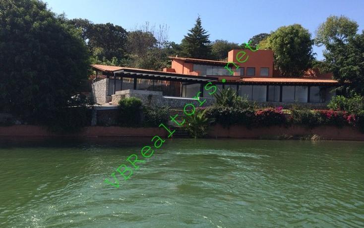 Foto de casa en venta en  , san gaspar, valle de bravo, m?xico, 1481565 No. 02