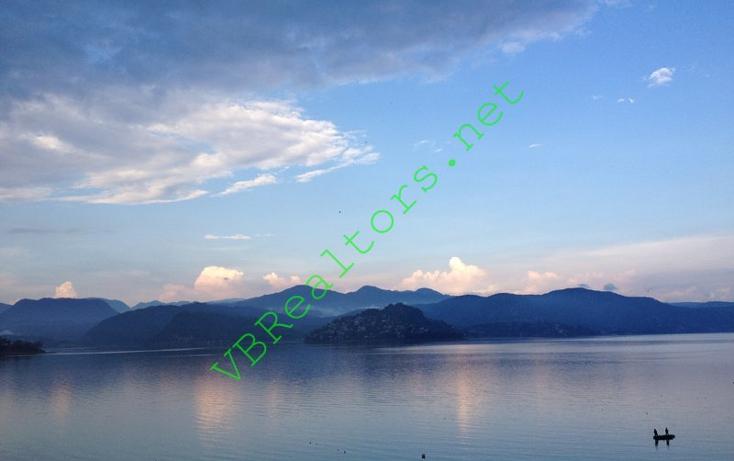 Foto de casa en venta en  , san gaspar, valle de bravo, m?xico, 1481565 No. 10