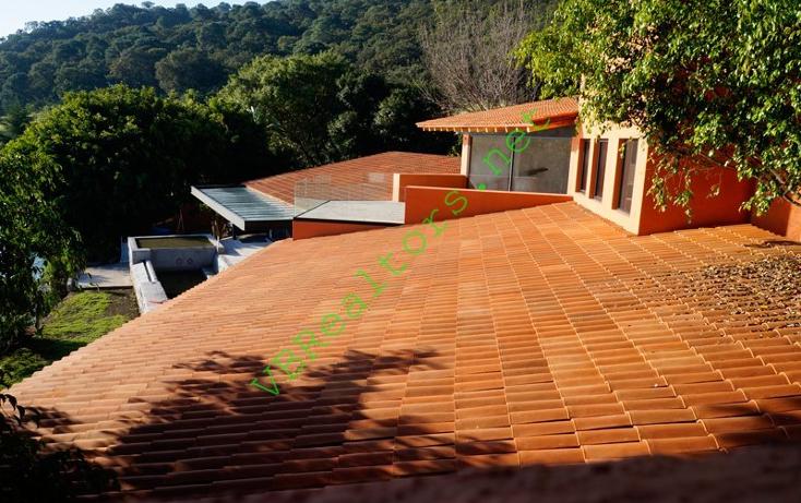 Foto de casa en venta en  , san gaspar, valle de bravo, m?xico, 1481565 No. 13