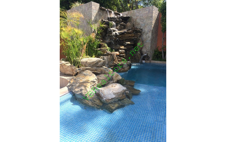 Foto de casa en venta en  , san gaspar, valle de bravo, méxico, 1486769 No. 03