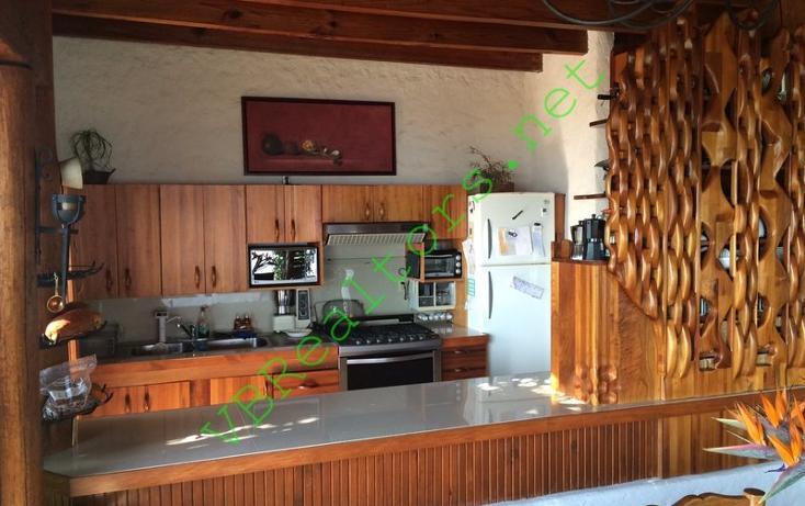 Foto de casa en venta en  , san gaspar, valle de bravo, méxico, 1486769 No. 04