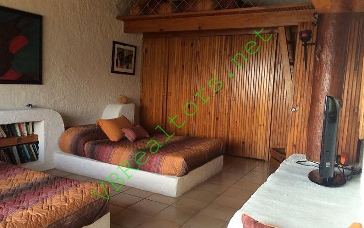 Foto de casa en venta en  , san gaspar, valle de bravo, méxico, 1486769 No. 07
