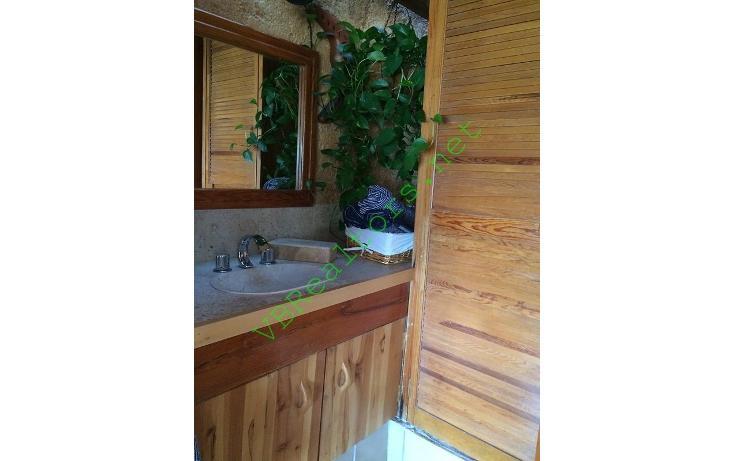Foto de casa en venta en  , san gaspar, valle de bravo, méxico, 1486769 No. 08