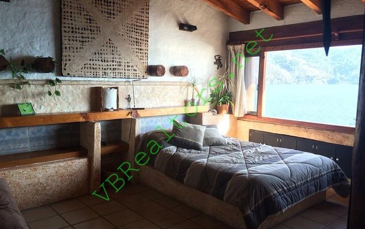 Foto de casa en venta en  , san gaspar, valle de bravo, méxico, 1486769 No. 10