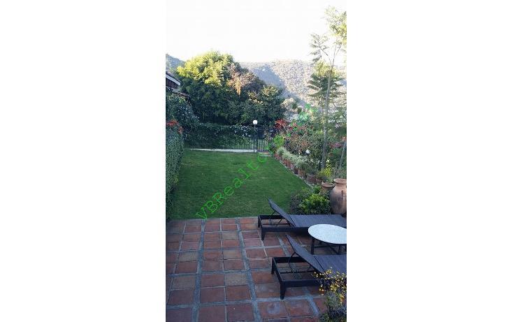 Foto de casa en venta en  , san gaspar, valle de bravo, méxico, 1486769 No. 11