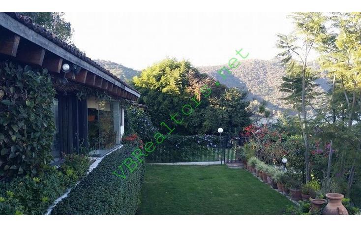 Foto de casa en venta en  , san gaspar, valle de bravo, méxico, 1486769 No. 12