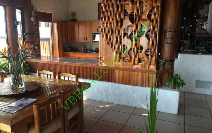 Foto de casa en venta en  , san gaspar, valle de bravo, méxico, 1486769 No. 19
