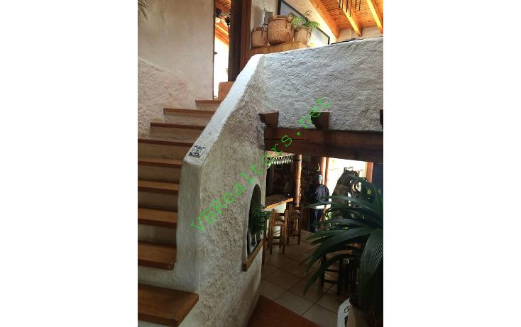 Foto de casa en venta en  , san gaspar, valle de bravo, méxico, 1486769 No. 20