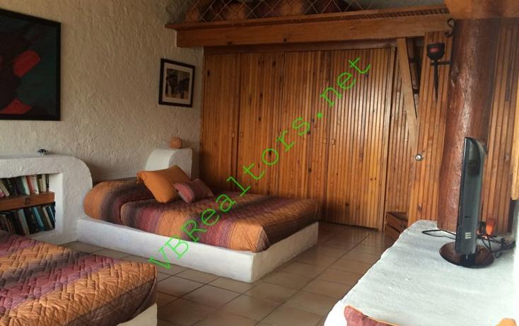 Foto de casa en venta en  , san gaspar, valle de bravo, méxico, 1486769 No. 23