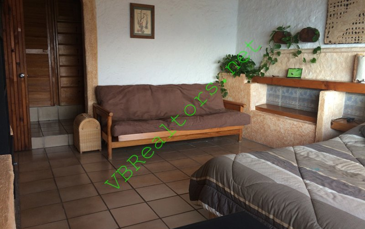 Foto de casa en venta en  , san gaspar, valle de bravo, méxico, 1486769 No. 24