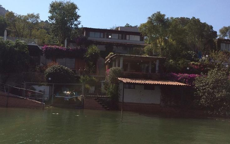 Foto de casa en venta en  , san gaspar, valle de bravo, méxico, 1486769 No. 25