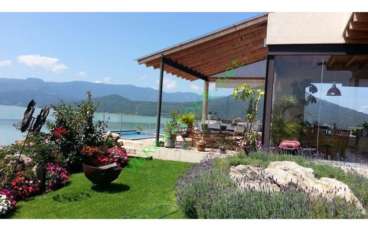 Foto de casa en renta en  , san gaspar, valle de bravo, méxico, 1506787 No. 01