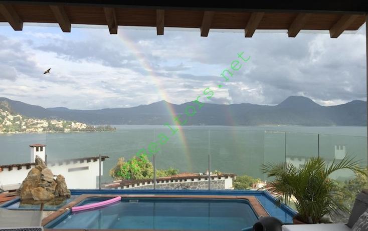 Foto de casa en renta en  , san gaspar, valle de bravo, méxico, 1506787 No. 04
