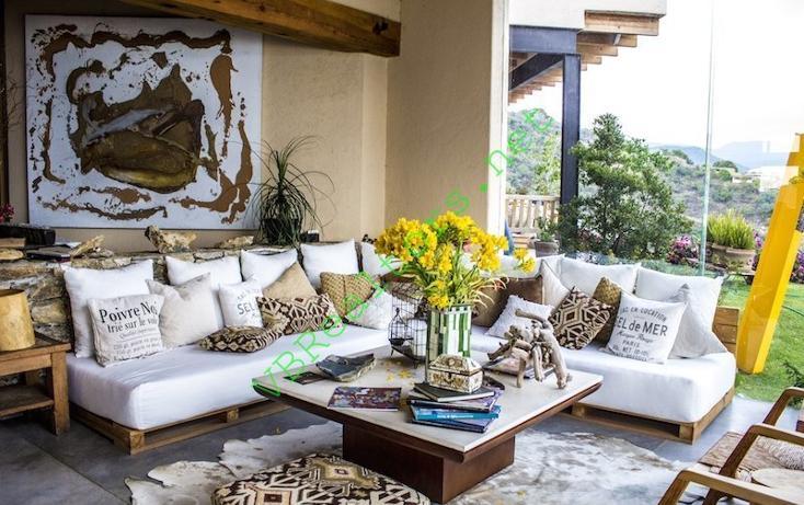 Foto de casa en renta en  , san gaspar, valle de bravo, méxico, 1506787 No. 05