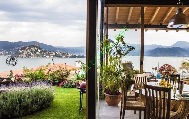 Foto de casa en renta en  , san gaspar, valle de bravo, méxico, 1506787 No. 07