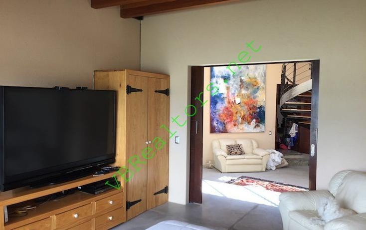 Foto de casa en renta en  , san gaspar, valle de bravo, méxico, 1506787 No. 10