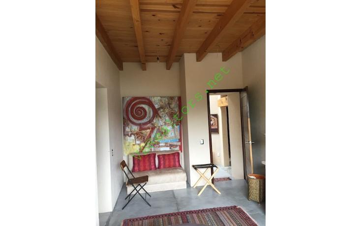 Foto de casa en renta en  , san gaspar, valle de bravo, méxico, 1506787 No. 13