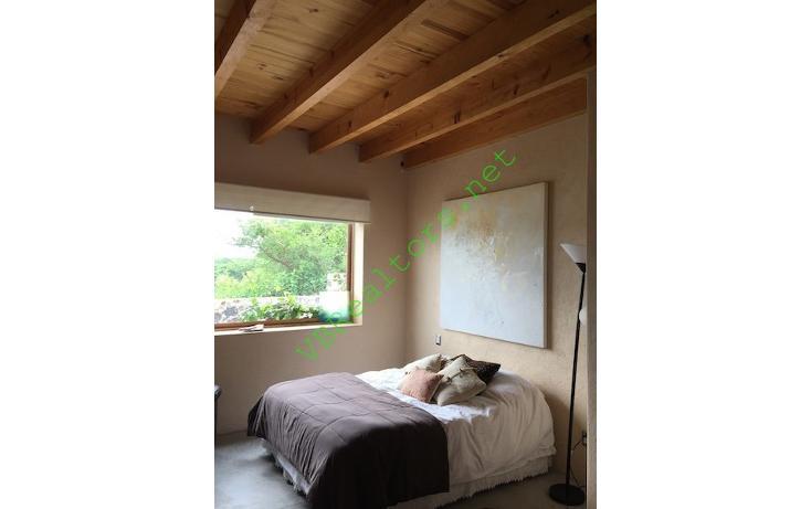 Foto de casa en renta en  , san gaspar, valle de bravo, méxico, 1506787 No. 14