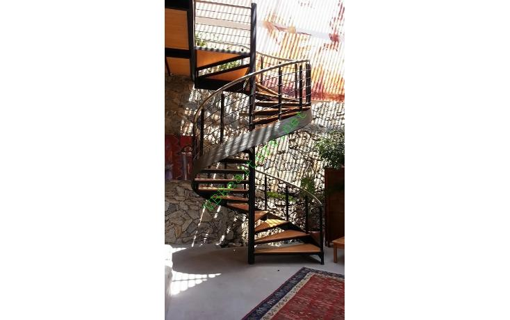 Foto de casa en renta en  , san gaspar, valle de bravo, méxico, 1506787 No. 15