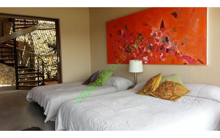Foto de casa en renta en  , san gaspar, valle de bravo, méxico, 1506787 No. 18