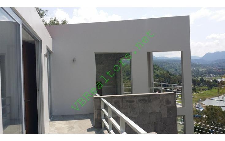 Foto de casa en renta en  , san gaspar, valle de bravo, méxico, 1514716 No. 12