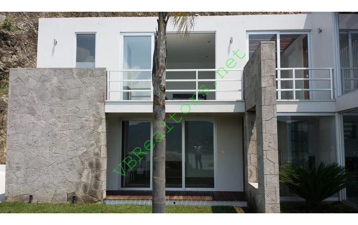 Foto de casa en renta en  , san gaspar, valle de bravo, méxico, 1514716 No. 14