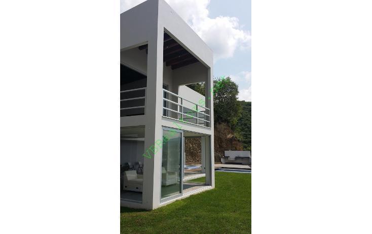 Foto de casa en renta en  , san gaspar, valle de bravo, méxico, 1514716 No. 15