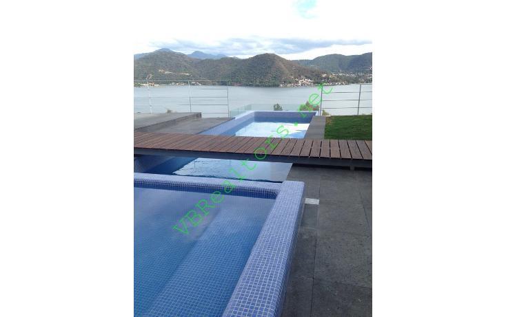 Foto de casa en renta en  , san gaspar, valle de bravo, méxico, 1514716 No. 16