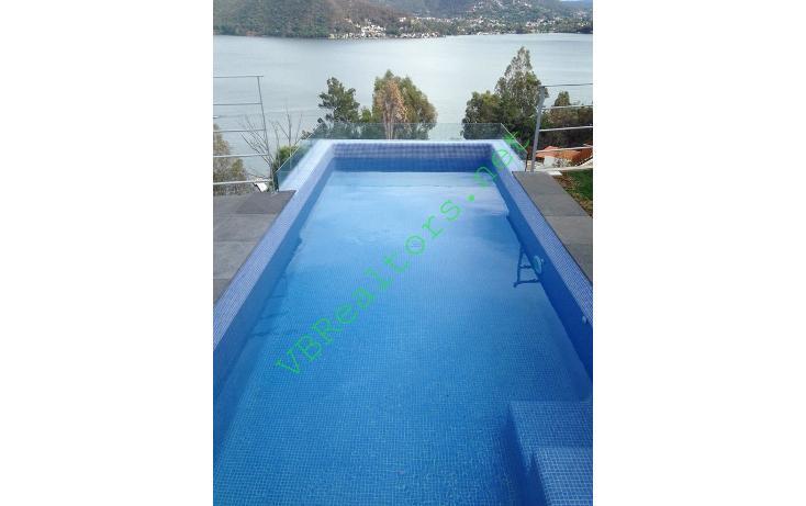 Foto de casa en renta en  , san gaspar, valle de bravo, méxico, 1514716 No. 18